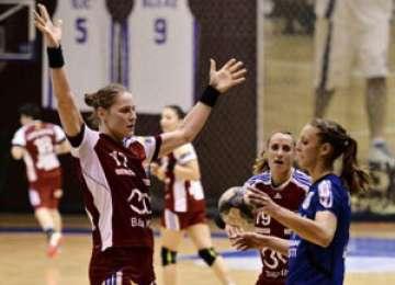 Handbal feminin: Campioana HCM Baia Mare, calificată în semifinalele Ligii Naționale