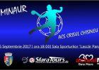 HANDBAL FEMININ - CS Minaur, primul meci oficial din acest sezon cu ACS Crișul Chișineu-Criș