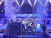 Handbal feminin: CSM București a câștigat Liga Campionilor