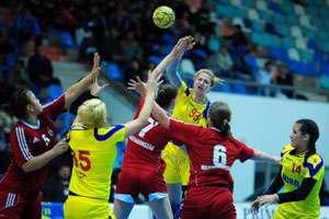 Handbal feminin: Debut cu stângul pentru România la EURO 2014, 19-27 cu Norvegia