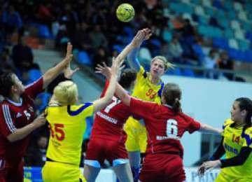 Handbal feminin: Echipe de top mondial, prezente la ediția 2015 a Trofeului Carpați