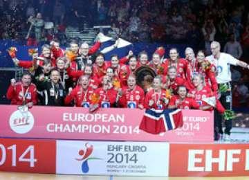 Handbal feminin - Euro 2014, un turneu spectaculos şi imprevizibil