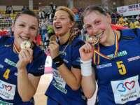 Handbal feminin: HCM Baia Mare a câştigat Trofeul Maramureş