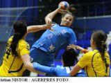 Handbal feminin: HCM Baia Mare a fost învinsă de CSM București în primul meci al finalei Ligii Naționale