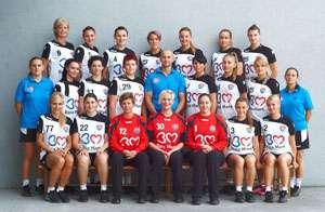 Handbal feminin: HCM Baia Mare a rămas singura echipă cu maximum de puncte