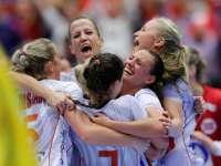 Handbal feminin: Norvegia, campioană europeană pentru a șaptea oară