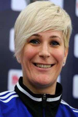 Handbal feminin - Paula Ungureanu a fost aleasă cea mai bună jucătoare de la HCM Baia Mare în 2013