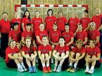 Handbal feminin: România este în urna a treia valorică pentru CM 2013