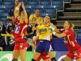 Handbal feminin: România s-a calificat în grupele principale la EURO 2016 după ce a învins Croația