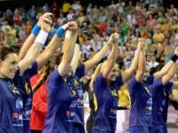 Handbal feminin: România s-a calificat în semifinalele Mondialului danez