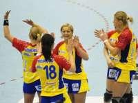 Handbal feminin: România s-a calificat în sferturile Campionatului Mondial din Danemarca