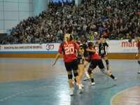 HANDBAL: HCM Baia Mare a învins SCM Craiova cu scorul de 28-15 (10-7)