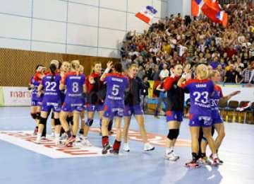 Handbal: HCM Baia Mare a primit un wildcard pentru Liga Campionilor