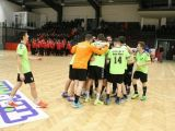 HANDBAL JUNIORI – Băimărenii s-au calificat la turneul final