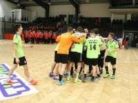 HANDBAL JUNIORI – Băimărenii s-au calificat la turneul final