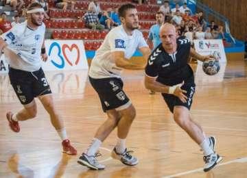 HANDBAL - Liga Națională: Minaur pierde la Turda