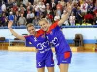 HCM Baia Mare a câștigat primul meci din semifinalele Ligii Naționale