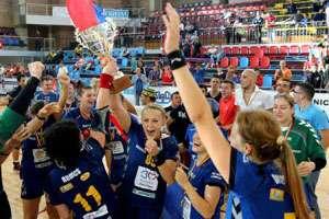 HCM Baia Mare a câștigat Supercupa României