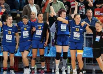 HCM Baia Mare a câștigat turneul