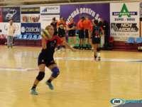 HCM Baia Mare a învins vicecampioana Danemarcei şi s-a califică în grupele EHF Champions League