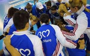 HCM Baia Mare a pierdut și meciul cu Metz