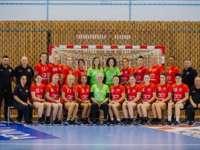 HCM Baia Mare debutează în al treilea sezon de EHF Champions League