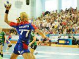 HCM Baia Mare - IK Savehof 34-24, în Liga Campionilor