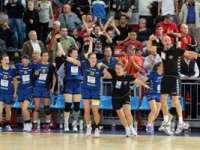 HCM Baia Mare participă la un turneu internațional în Slovacia