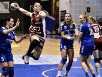 HCM Baia Mare s-a calificat în sferturile Ligii Campionilor