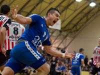 HCM Minaur Baia Mare a câștigat la Skopje, în Liga Campionilor