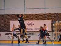 HCM Minaur Baia Mare, la prima victorie în Liga Campionilor, 35-30 cu Motor Zaporoje