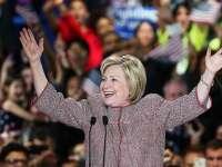 Hillary Clinton, acuzată de ipocrizie - Discurs despre sărăcie, purtând un sacou Armani de 12.500 de dolari