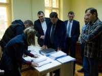 Horia Scubli și-a depus candidatura pentru funcția de Primar al municipiului Sighet, alături de echipa PSD + UNPR pentru Consiliul Local