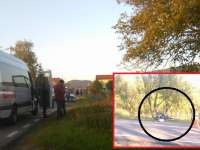 Huta Certeze - Accident MORTAL la Certeze! Familie cu doi copii, SPULBERATĂ de un şofer care a părăsit şoseaua şi i-a lovit în plin!