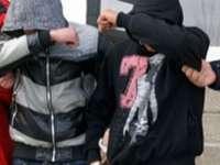 Şi-au furat copilăria: Şase minori, suspecţi de comiterea a două furturi pe raza localităţii Vişeu de Sus