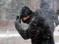 IARNA REVINE – Informare meteo de ninsori până duminică, la ora 22:00