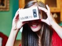 Iași, al cincilea oraș din lume care oferă posibilitatea unei călătorii virtuale 3D