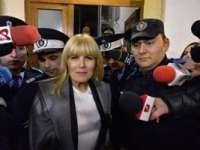 ÎCCJ: Elena Udrea va mai sta 30 de zile după gratii
