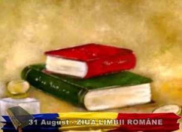 ICR organizează în străinătate o serie de evenimente culturale cu prilejul Zilei Limbii Române