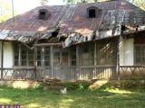 IGNORANȚĂ: Casa copilăriei lui George Enescu, aproape o ruină din cauza unor litigii