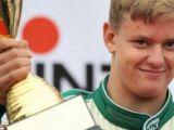 Îi calcă pe urme: Fiul lui Michael Schumacher va debuta în Formula 4