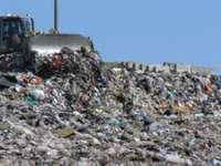 Ilegalități la depozitele de deșeuri din Borșa și Sighet. Garda Națională de Mediu a aplicat amenzi
