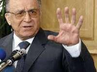 Iliescu: Victor Ponta e prea tânăr pentru prezidenţiale