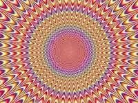 Iluziile optice: atunci când ochii îți înșeală mintea