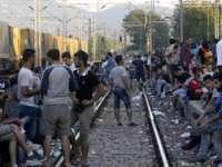 Imigranții care vor fi repartizați României vor fi controlați medical