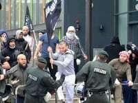 Imigrație: Germania își întărește controalele în zona graniţei cu Franța