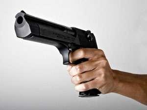 Împușcături între interlopi la Sighetu Marmației