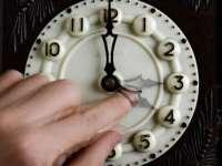 În această noapte trecem la ora de vară! Ora 03.00 devine ora 04.00!