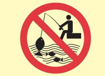 ÎN ATENȚIA PESCARILOR: Prohibiție în apele de frontieră în perioada 1 aprilie – 15 mai