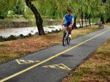 În Baia Mare se va realiza o rețea de piste pentru biciclete